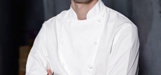 Adam Dahlberg.