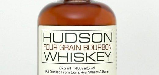 Hudson Whiskey finns att beställa på Systembolaget.
