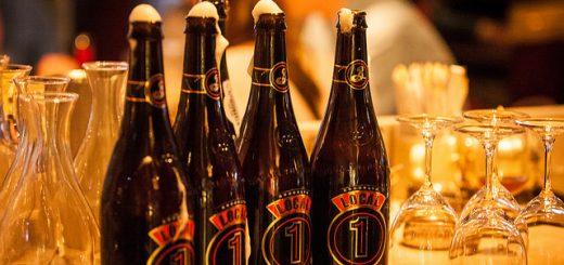 För andra året i rad kommer Brooklyn Brewery Mash Till Stockholm.