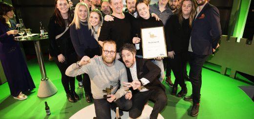 Vinnare kategori Krog Mellan: The Flying Elk på Mälartorget 15 i Gamla stan i Stockholm.