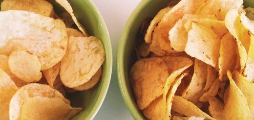 Nyhet från Estrella – framtidens chips. Vi har testat dem.