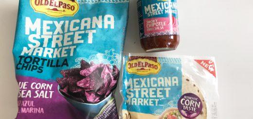 Nu finns det tortillas som är gjorda enbart av majsmjöl och naturligt glutenfria. Äntligen!